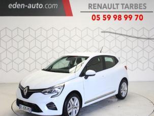 Renault clio v blue dci 85 zen d'occasion / auto tarbes