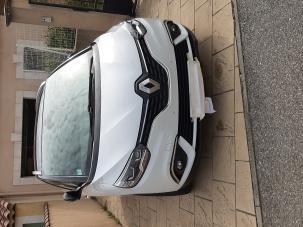 Renault grand scenic 1.6 dci 130cv d'occasion / auto port de