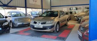 Renault megane ii 1.5 dci 85 dynamique d'occasion / auto
