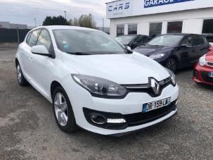 Renault megane iii dci 110 energy busine... / auto