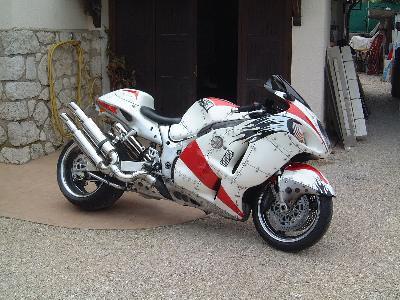Annonce vente moto d'occasion suzuki gsx r