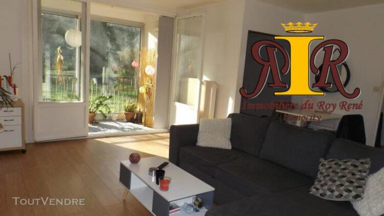 appartement 78 m² rdc