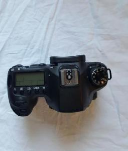 Canon eos 6d + canon 50 mm 1.8 vii + gar