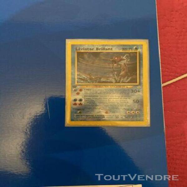 Carte pokemon lots de 166 carte ancienne 95/2005
