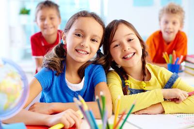 Cours d'allemand pour enfants