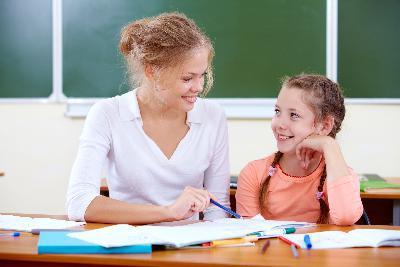 Cours d'allemand pour enfants et atelier conversation