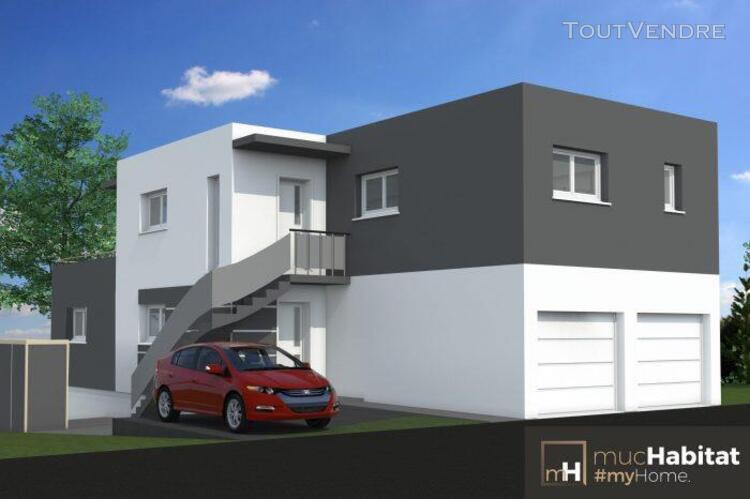 dernier appartement de 74 m2 avec garage, pace de parking en