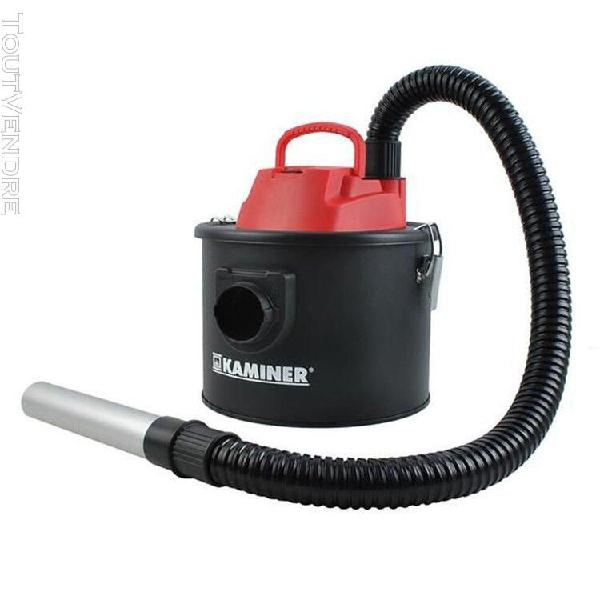 Kaminer ii aspirateur vide cendres poêle cheminée barbecue