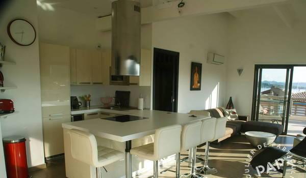 Location appartement porto-vecchio (20137) 6personnes dès