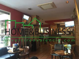 Location hotel restaurant professionnel, espagne