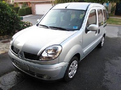 Petite annonce auto vente renault kangoo