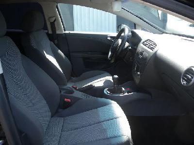 Petite annonce auto vente seat leon