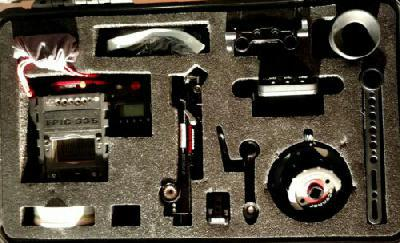 Red epic-m 5k camera pl mount package