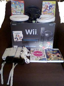 Wii & accessoires