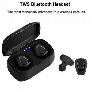 Wireless bluetooth 4.2 headphones tws earbuds earphones ios