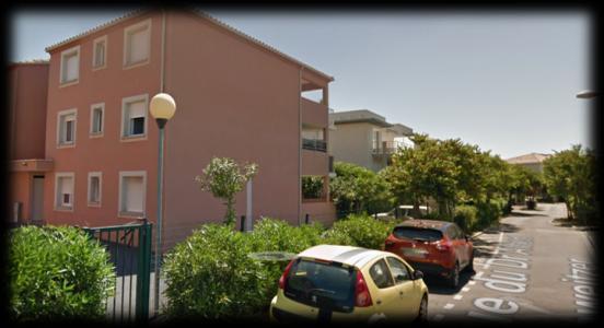 Appartement à vendre agde 3 pièces 55 m2 herault