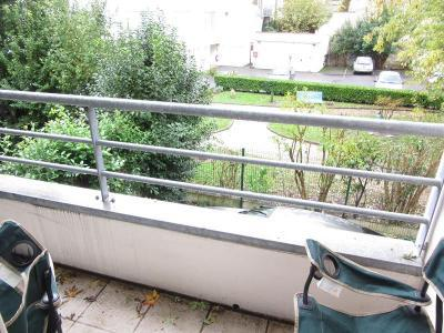 Appartement à vendre bordeaux 3 pièces 69 m2 gironde