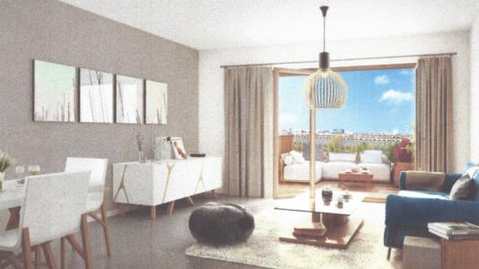 Appartement à vendre bordeaux 5 pièces 108 m2 gironde