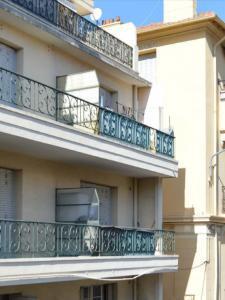 Appartement à vendre cannes 2 pièces 39 m2 alpes maritimes