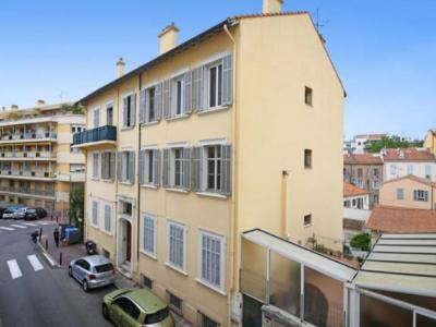 Appartement à vendre cannes 2 pièces 43 m2 alpes maritimes