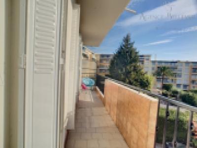 Appartement à vendre cannet 3 pièces 58 m2 alpes maritimes