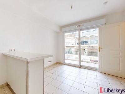 Appartement à vendre nice 2 pièces 39 m2 alpes maritimes