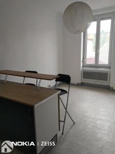 Appartement à vendre saint-etienne 1 pièce 20 m2 loire