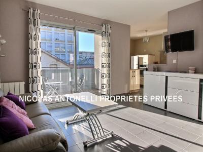 Appartement à vendre saint-etienne 2 pièces 48 m2 loire