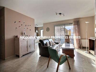 Appartement à vendre saint-etienne 3 pièces 67 m2 loire