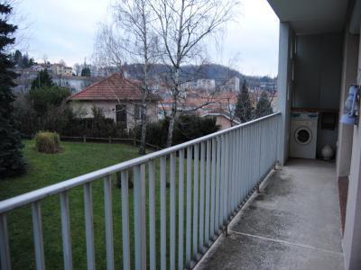 Appartement à vendre saint-etienne 5 pièces 105 m2 loire