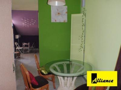 Appartement à vendre saint-martin 3 pièces 65 m2