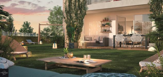 Appartement à vendre toulouse 3 pièces 65 m2 haute garonne