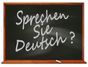 Apprendre allemand en ligne avec un pro