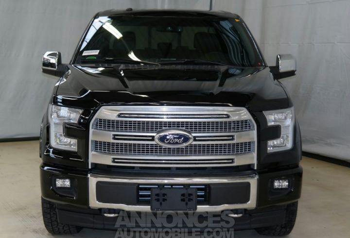 Ford f150 supercrew platinium 4x4