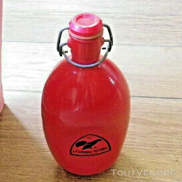Gourde 1 l le grand tetras made in france