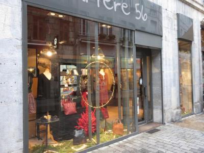 Local commercial à vendre besancon 1 pièce 48 m2 doubs