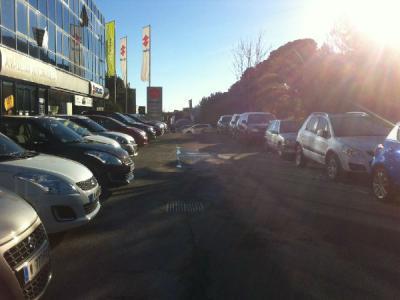 Local commercial à vendre cannet 480 m2 alpes maritimes