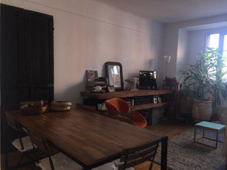 Location appartement meublé 35 m2 à 93