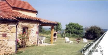 Location maison carves perigord noir 6personnes