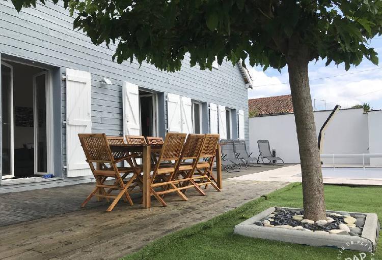 Location maison tarnos (40220) 13personnes dès 1.750€