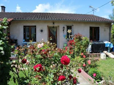 Maison à vendre albi 5 pièces 92 m2 tarn