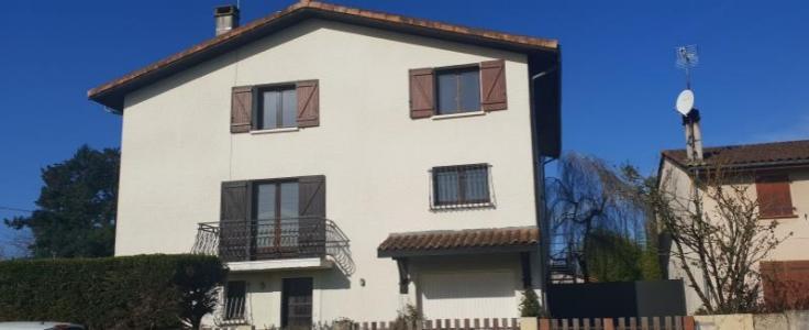 Maison à vendre bordeaux 5 pièces 110 m2 gironde