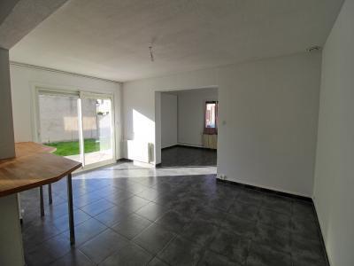 Maison à vendre carcassonne 6 pièces 103 m2 aude