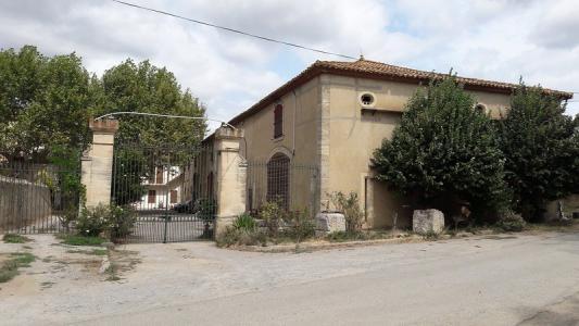 Maison à vendre narbonne 12 pièces 600 m2 aude