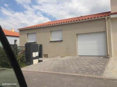 Maison à vendre narbonne 4 pièces 85 m2 aude