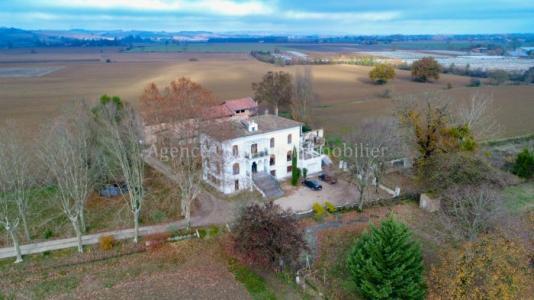 Maison à vendre toulouse 12 pièces 500 m2 haute garonne