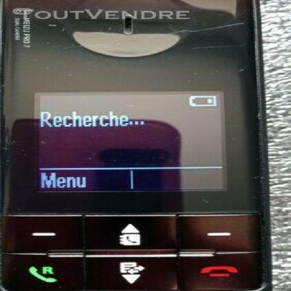 Philips d45001d téléphone sans fil