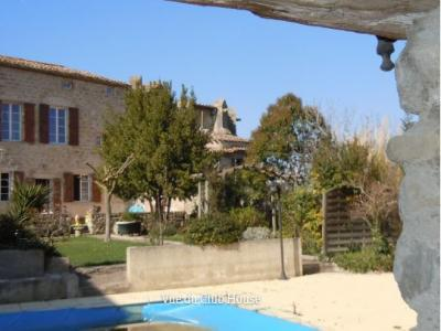 Prestige à vendre carcassonne 12 pièces 480 m2 aude