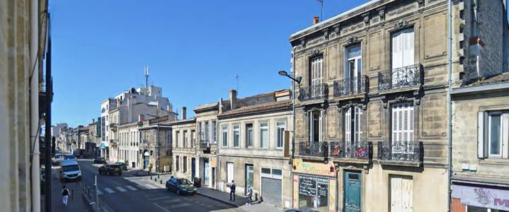 Programme immobilier neuf bordeaux 3 pièces 76 m2 gironde