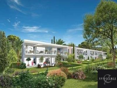 Programme immobilier neuf cavalaire-sur-mer var